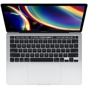 Apple MBP 13.3 I5 16GB 512GB PRATA TOUCH BAR 2.0GHZ - MWP72BZ/A