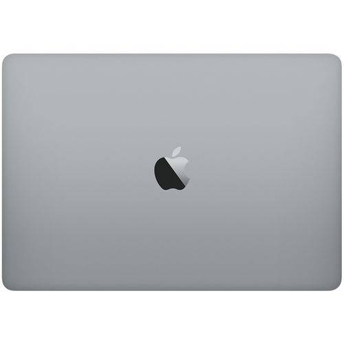 MBP 15 2.2GHZ 16GB 256GB CINZA ESPACIAL TOUCH BAR I7 - MR932BZ/A
