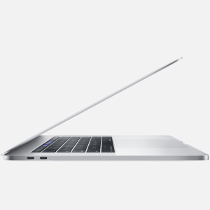 MBP 15 2.2GHZ 16GB 256GB PRATA RP555X TOUCH BAR E ID I7 - MR962BZ/A
