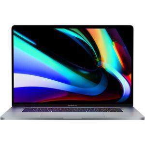 Apple MBP 16 2.6GHZ 16GB 512GB CINZA ESPACIAL TOUCH BAR I7 - MVVJ2BZ/A