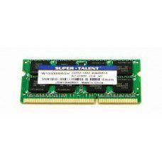 Memória 4GB 1333MHZ SODIMM SUPER TAL-W1333SB4GV -
