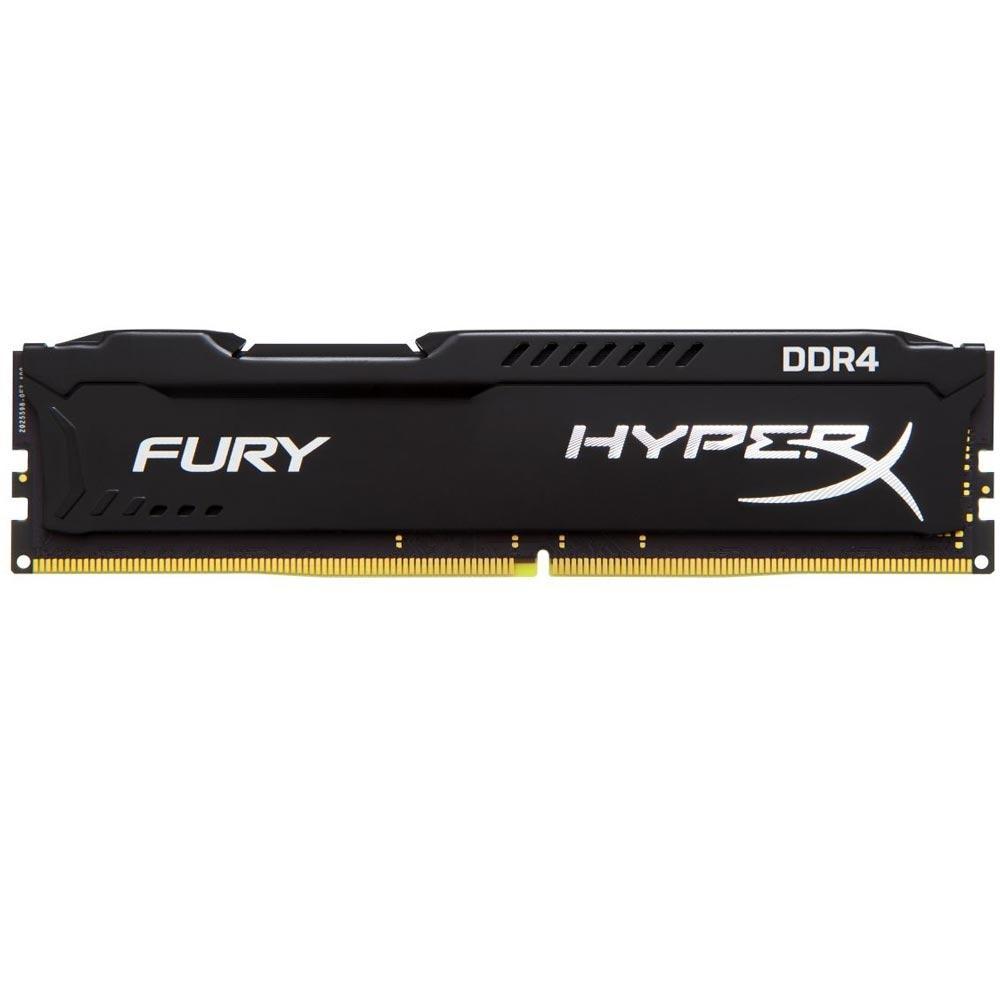Memória 16GB DDR4 2400MHZ Hyperx - HX424C15FB/16