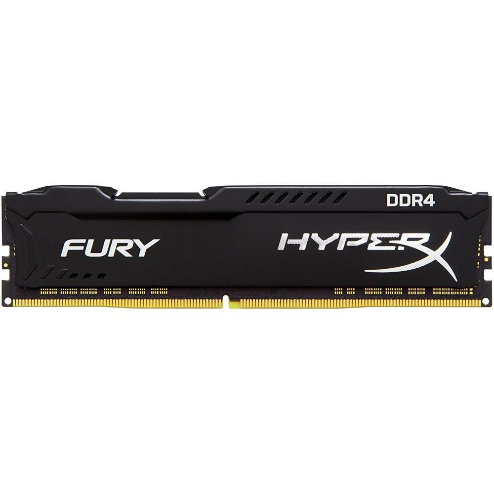 Memória 16GB DDR4 2666MHZ HYPERX BLACK HX426C16FB/16