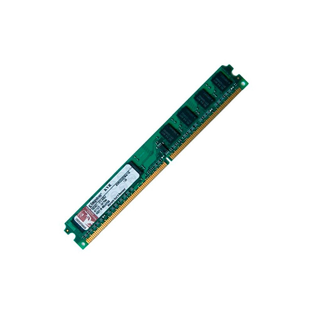 Memoria Kingston 4GB 1600Mhz PC3-1280 DDR3*