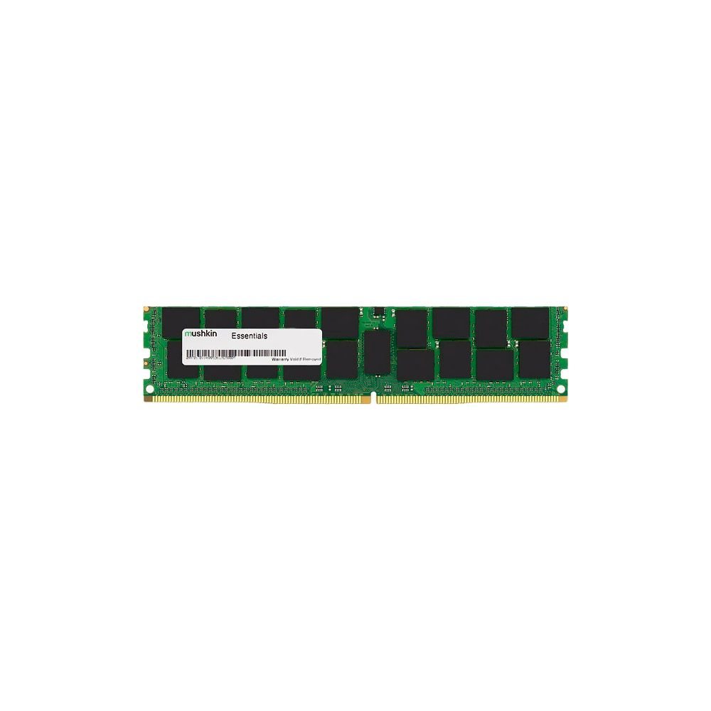 Memórira 16GB DDR4 2400Mhz Mushkin CL17 - G053000198