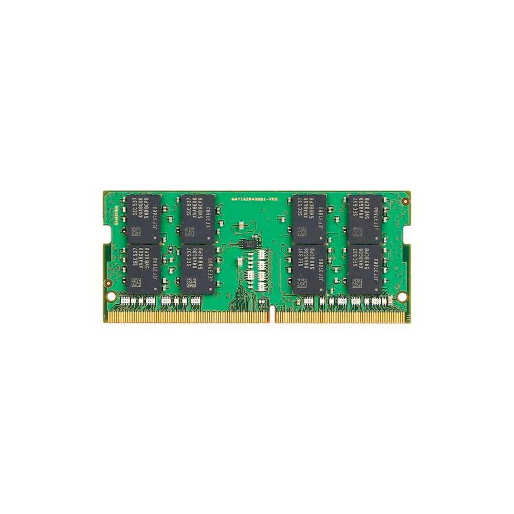 MEMORIA MUSHKIN ESSENTIALS 8GB DDR4 2666MHZ CL17 MES4S266KF8G*