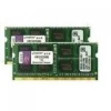 Memória Kingston 8GB DDR3 1600Mhz CL11 KVR16S11/8 p/Notebook*