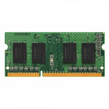 Memória 8GB DDR4 2400 KINGSTON - Para Notebook - KVR24S17S8/8