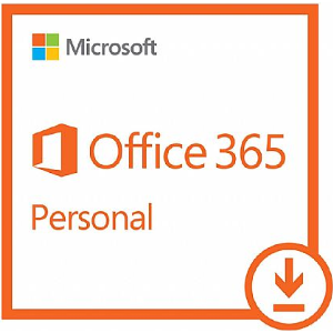 MICROSOFT 365 PERSONAL 32/64 AUAL ESD