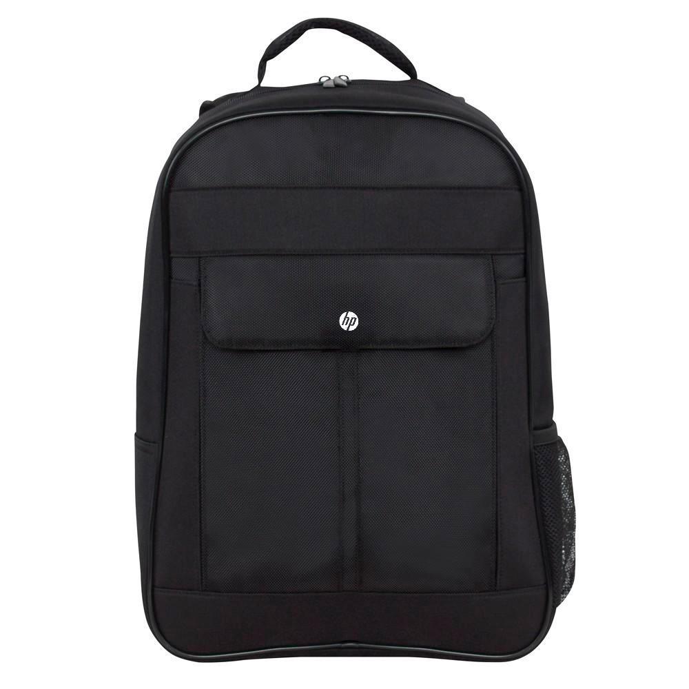 Mochila HP p/ Notebook até 15.6´ Preta - F9G98AA - F9G98AA