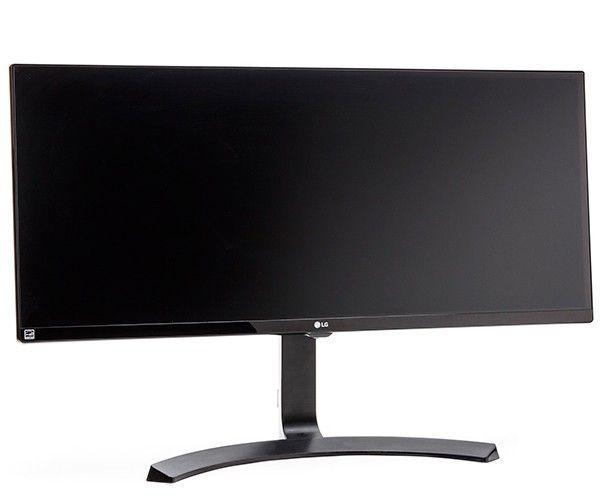 Monitor LG 34 Gamer UltraWide 5ms, 75Hz, 2x HDMI, DP 34UM68-P