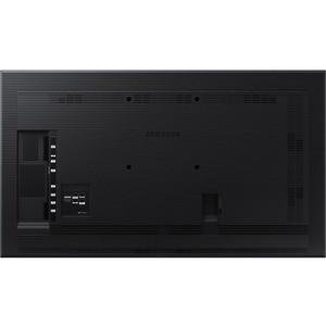 Samsung Monitor Prof MONITOR PROFISSIONAL SAMSUNG LED LFD 49 QM49R UHD DP/DVI/HDMI - LH49QMREBGCXZD