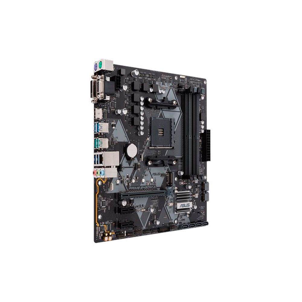 Mother Asus Prime B450M Gaming/BR DDR4 AMD AM4