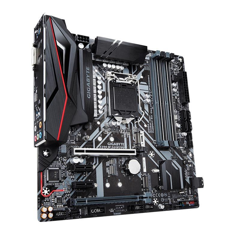 Mother Gigabyte Z390 M Gaming DDR4