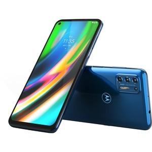 Motorola MOTO G9 PLUS 128GB XT2087-1 AZUL INDIGO - PAKL0000BR