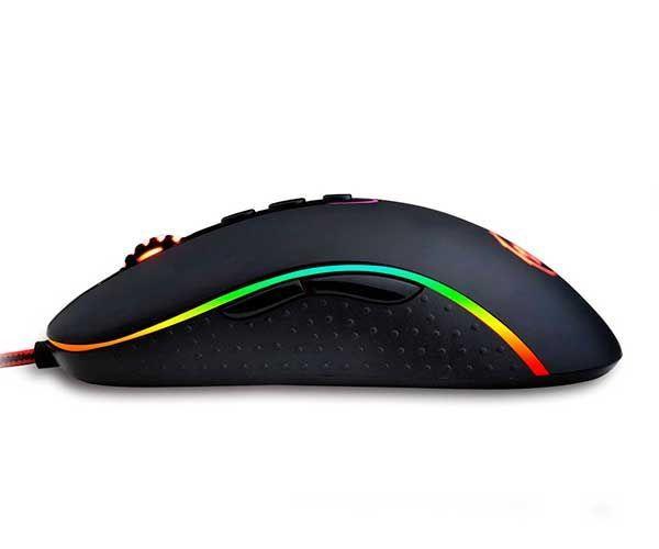 Mouse Gamer Redragon Chroma Phoenix M702-2 RGB 10000 DPI - M702-2