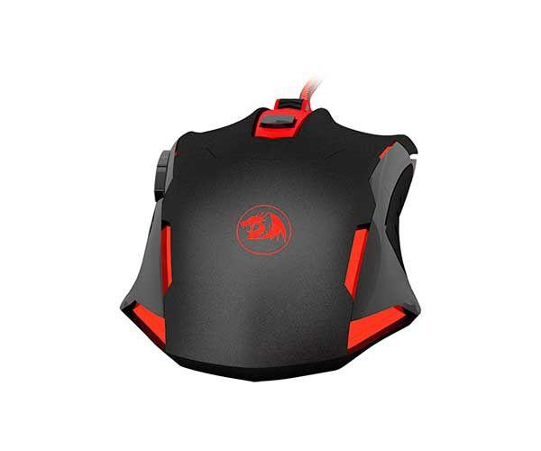 Mouse Gamer Redragon Pegasus M705 7200DPI