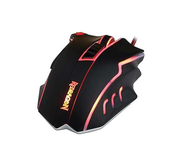 Mouse Gamer Redragon Titanoboa 2 RGB M802-RGB 24000DPI