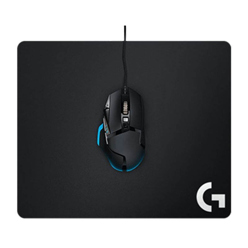 MOUSE PAD GAMER G240 CLOTH LOGITECH