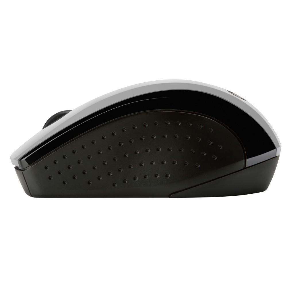 Mouse Sem Fio HP X3000 Cinza - X3000