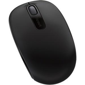 Microsoft MOUSE SEM FIO MOBILE 1850 PRETO - U7Z-00008