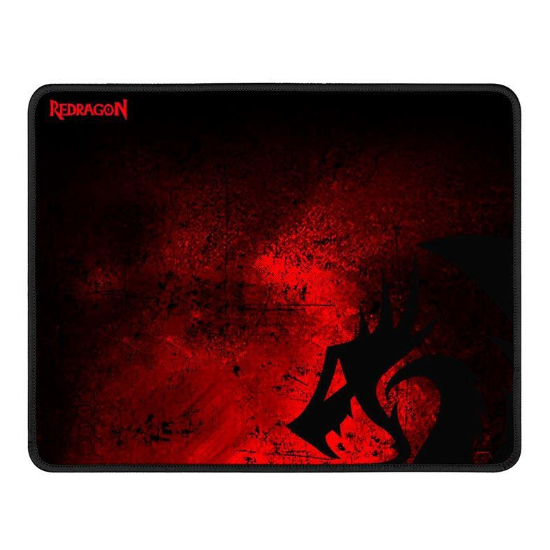 Mousepad Gamer Redragon Pisces, 330 x 260 x 3 mm - P016