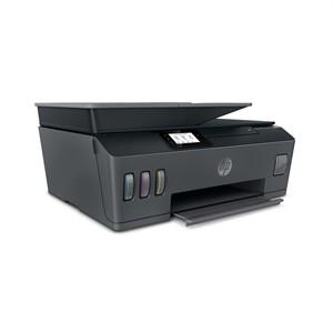 HP Inc. MULTIFUNCIONAL HP SMART TANK 617 - COM WIRELESS E ADF - Y0F72A#696