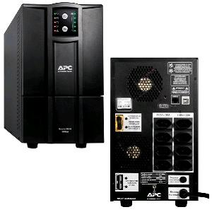 NOBREAK SMART-UPS 2.2KVA 2200W ENTRADA E SAIDA 220V