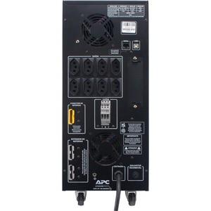 NOBREAK SMART-UPS 3KVA 3KW ENTRADA BIVOLT E SAIDA 115V