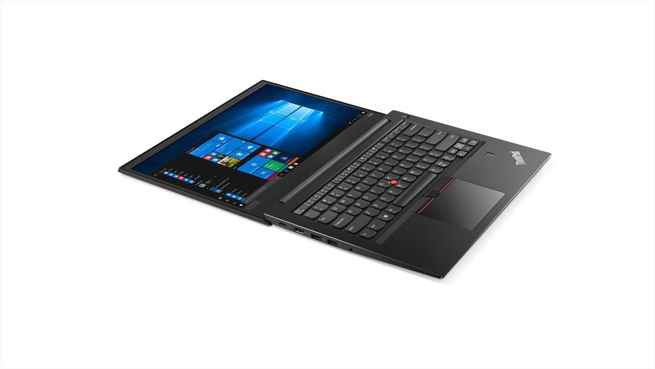 NOTE E480 I5-8250U WIN 10 PRO 8GB 500GB 1 ANO OS 20KQ0007BR