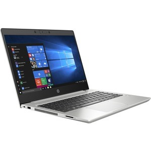 NOTE HP440 G7 I5-10210U W10P 16GB 256GBHDD 1ANO BALCÃO - 2B278LA#AC4