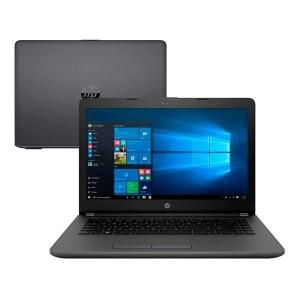NOTE HP 246 G6 I3-7020U W10H 4GB 500GB LCD14 1ANOBALCAO