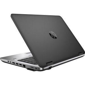 NOTE HP 640 G2 I7-6600U 8GB 256GB SSD W10PDGW7P 3ANOS BALCAO