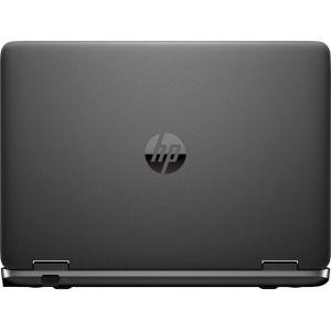 NOTE HP 640 G2 I7-6600U W10P 8GB 500GB 3ANOS BALCAO