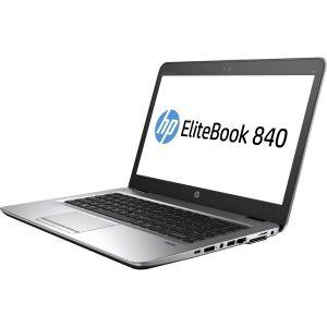 NOTE HP 840G4 I7-7600U W10P 8GB 256GB SSD S/DVD 3ANOS BALCÃO