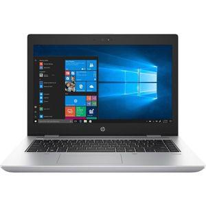 Notebook 640 G4 I7-8650U Win 10 Pro 8GB 256 SSD AMD 2GB 3 ANOS BALCÃO