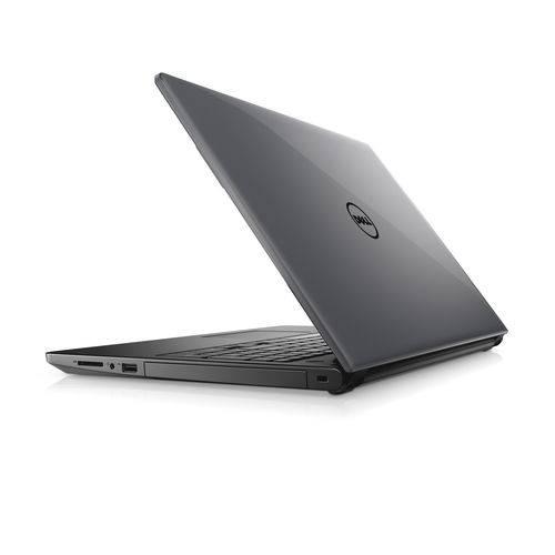 Dell Notebook Vostro 14 3468 Intel Core i5 7200U 2C 2.5GHz, Tela 14pol., 8GB RAM, 1TB HD, Wi-Fi, BT 4.0, Win10 Pro210-AKNX-61FK-DC052