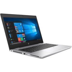 """Notebook HP 640 G4 I7-8650U Win 10 Pro 8GB 1TB LCD 14"""" 3 ANOS BALCAO"""