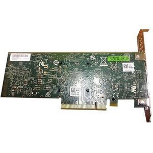PLACA DE REDE BROADCOM 57412 DUAL PORT 10GB, SFP FP / T440