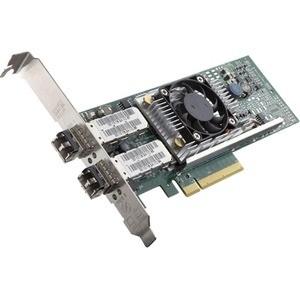 PLACA REDE DELL 57810 DP SFP+ 10GB LOW PROFILE P/ POWEREDGE 13G - 540-BBDX