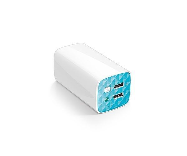 Power Bank TP-Link TL-PB10400 Carregador Portátil 10400mAh