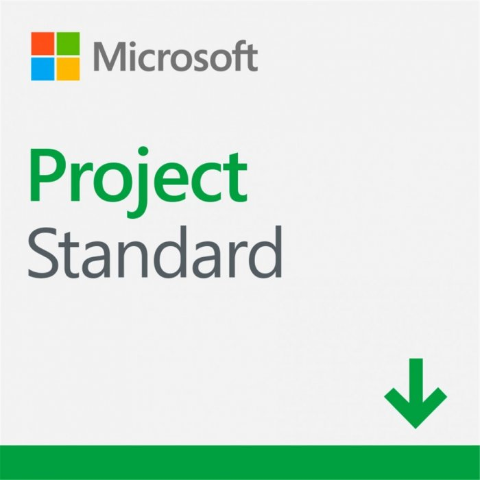 Project Standard 2019 All Language ESD - 076-05785