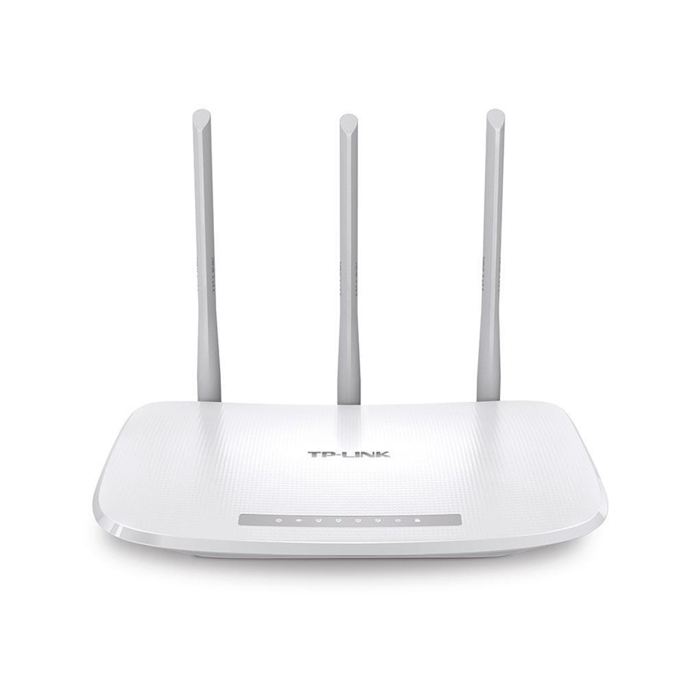 Roteador 300Mbps TP-Link TL-WR845N Wireless 3 antenas ipv6 - TL-WR845N