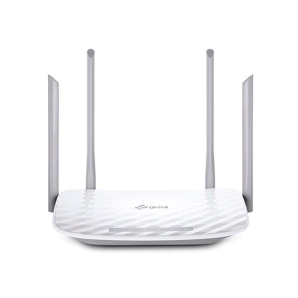 Roteador C20W Archer TP-Link  Dual Band Wireless (AC750)