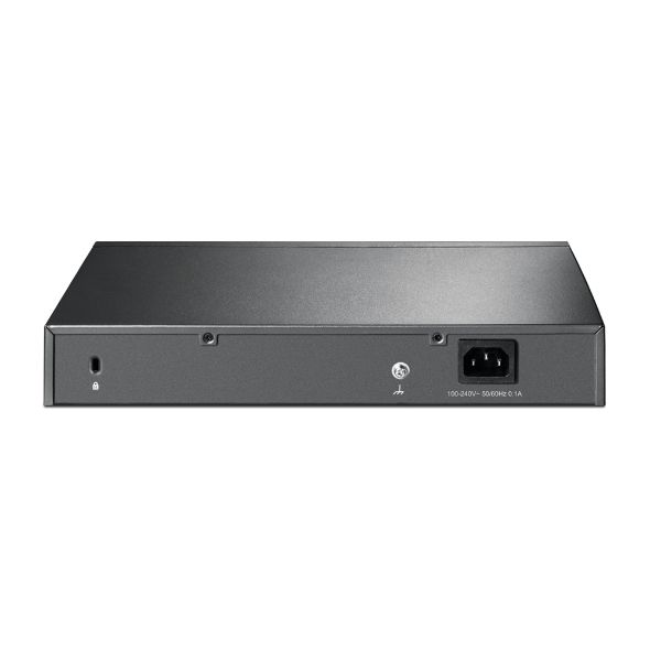 Roteador TP-Link TL-ER6020 VPN Gigabit Dual-Wan Safestream  (SMB)
