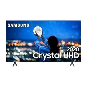 "SAMSUNG SMART TV 58"" CRYSTAL 4K UHD TU7000 ULTFINA BLUETOOTH - UN58TU7000GXZD"