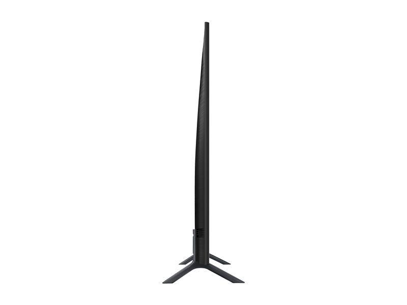 """SAMSUNG SMART TV UHD 4K RU7100 43"""", VISUAL LIVRE DE CABOS, CONTROLE UNICO E BLUETOOTH"""