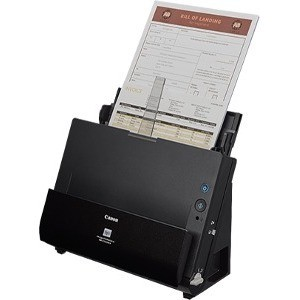 Canon SCANNER CANON DR-C225II A4 25PPM 50IPM 600DPI ADF USB 1 ANO - 3258C010AA