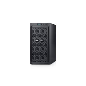 Dell EMC SERVIDOR DELL POWEREDGE T140 XEON E-2224 2X8GB 2X HDD 1TB  DVD-R - 210-AQSS-BLJN