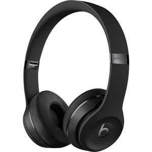 SOLO3 WIRELESS PRETO - MP582BE/A